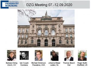 Dzg2020 Ankuendigung